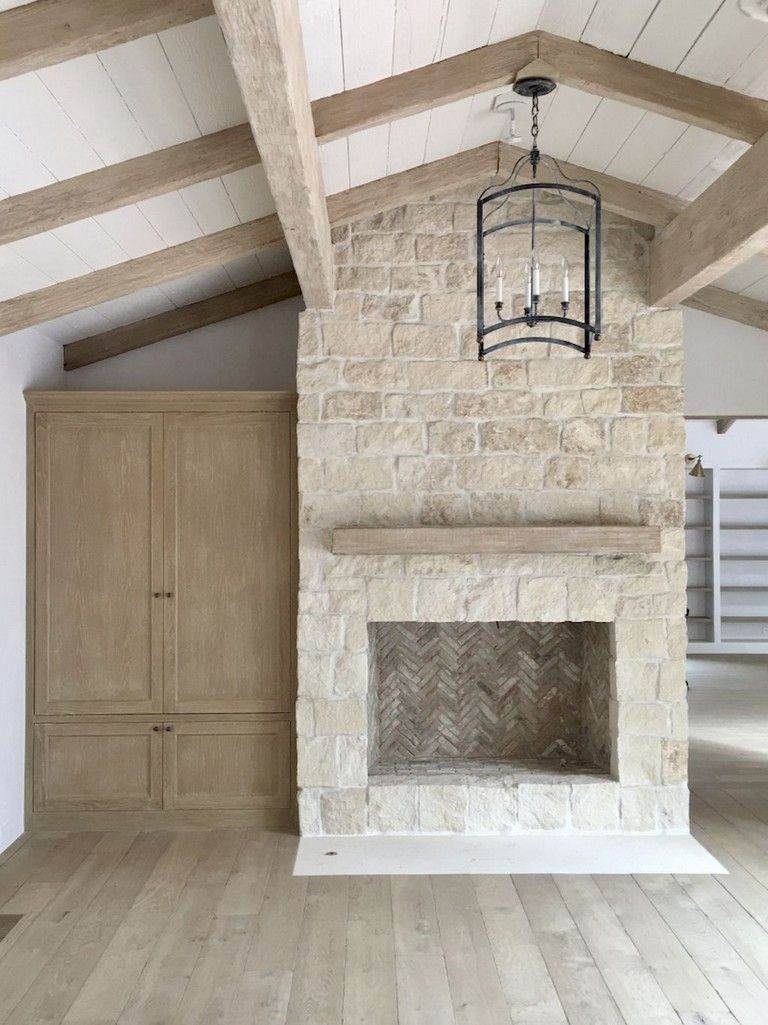 beautiful farmhouse style fireplace ideas also the rustic cottage rh pinterest