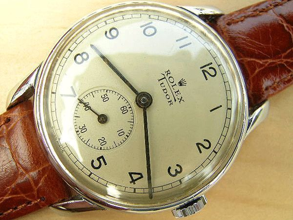 a0ce83d2a50 Pin de Aaron Gallacher en Watches
