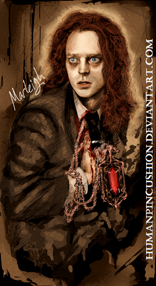 brad dourif charles lee ray brad dourif as charles lee ray by