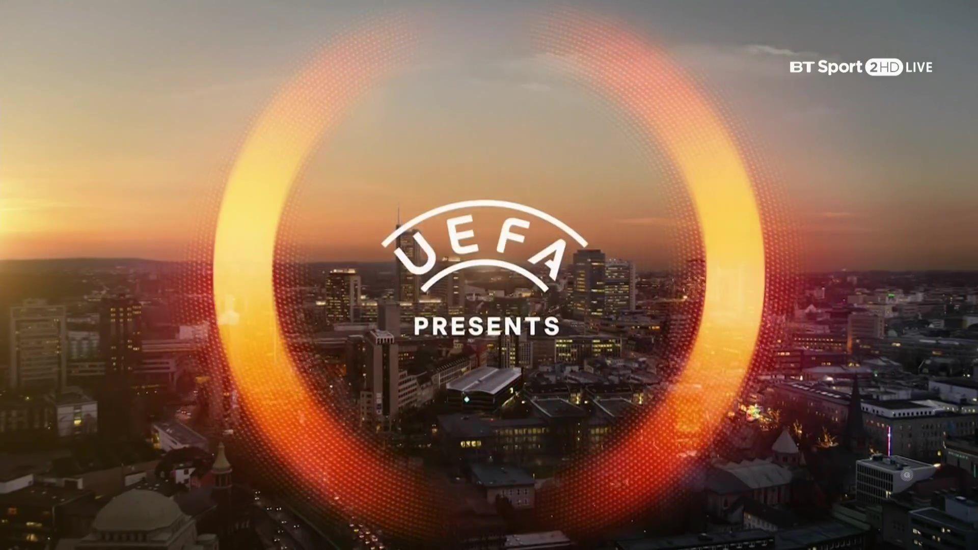 goals UEFA Europa League Highlights R16 2nd leg 15/03