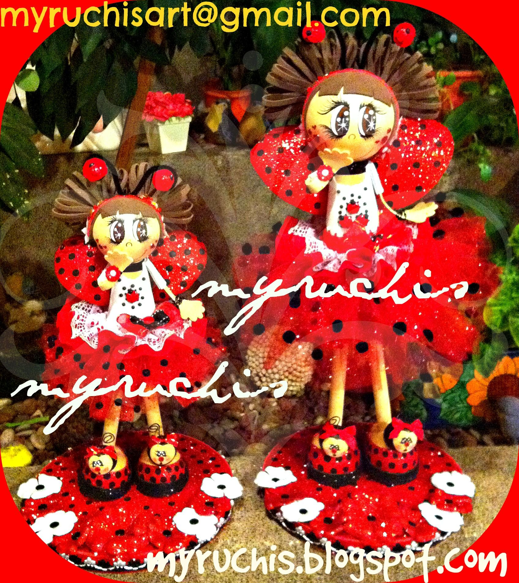 Fiesta ladybug fiesta ni as decoraci n fiesta ladybug - Decoracion fiestas infantiles ...