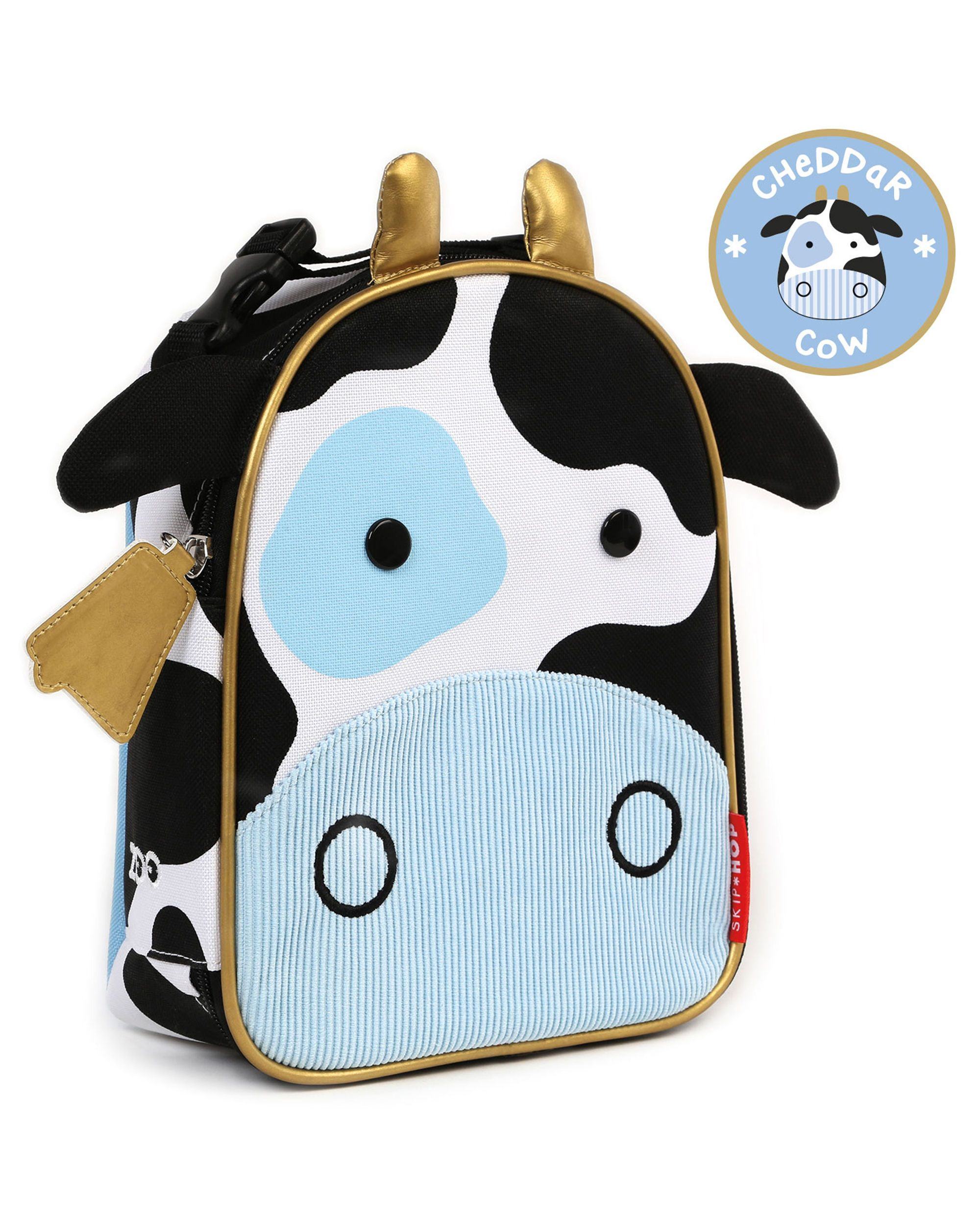Children Kids Lunch Bag School Holdall Girls Boys Infant Box 3 Designs To Choose