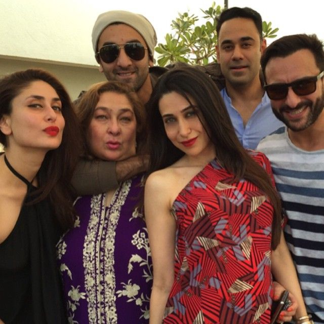 Celebrity Siblings Real Life Siblings In Bollywood Let Us Publish Bollywood Bollywood Celebrities Kareena Kapoor