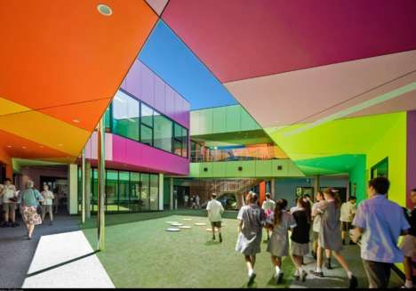 Top 100 Architecture Trends in 2016