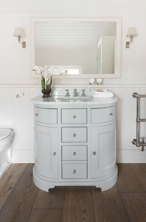 Chichester Washstand Small Bathroom Cabinets Bathroom
