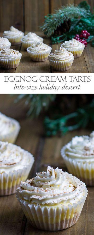 Recette mini dessert de noel