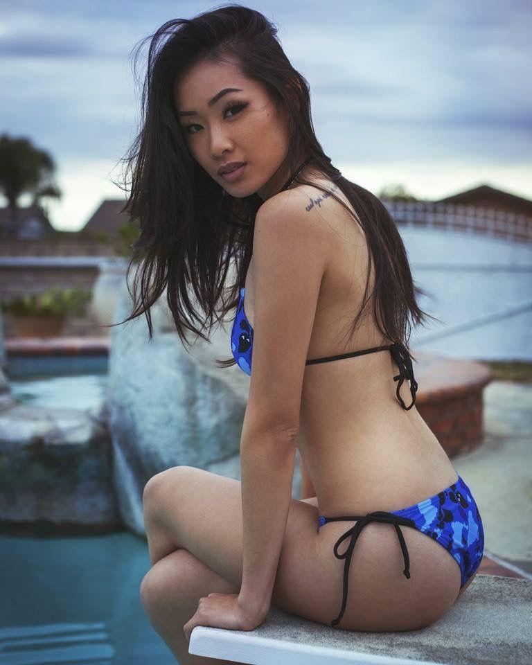 Sexy Asian Girl Big Tits