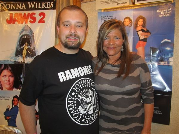 Donna Wilkes 2013 | www.pixshark.com - Images Galleries ...