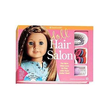 American Girl Hair Salon. $19.66