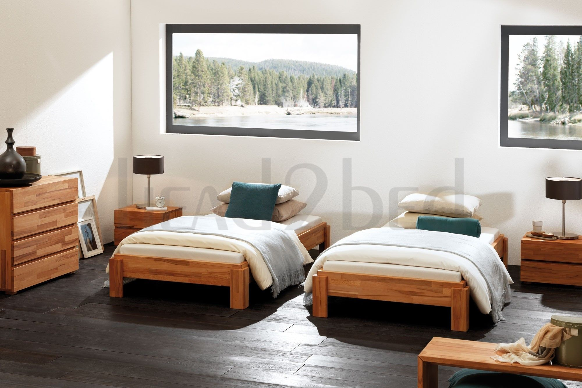 Stapelbett Cairo Hasena Amigo Stacked Solid Beech Guest Bed Furniture Pinterest