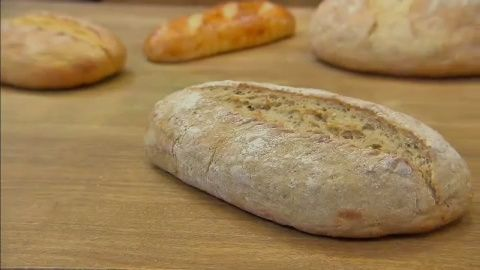 Segredo dos Pães: Pão de Mandioca