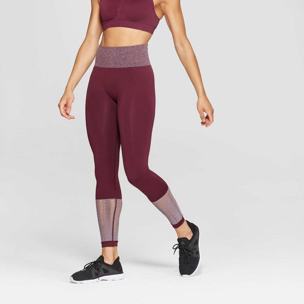 Women's Heart Fleece Pant, Size: Small, Gray   Active wear