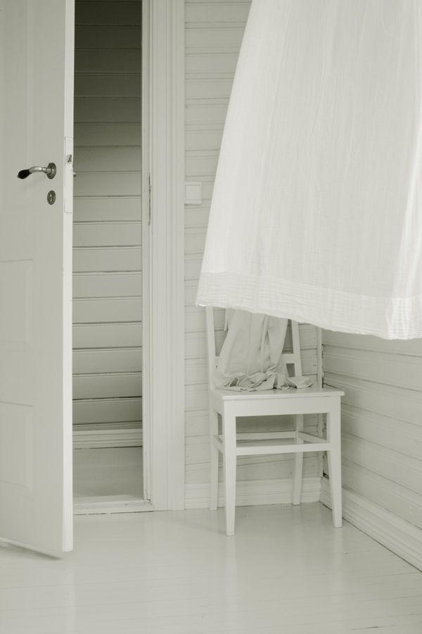 beautiful white room...<3