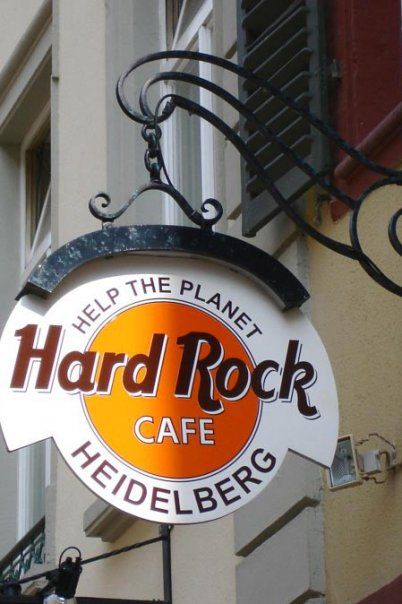 hard rock heidelberg