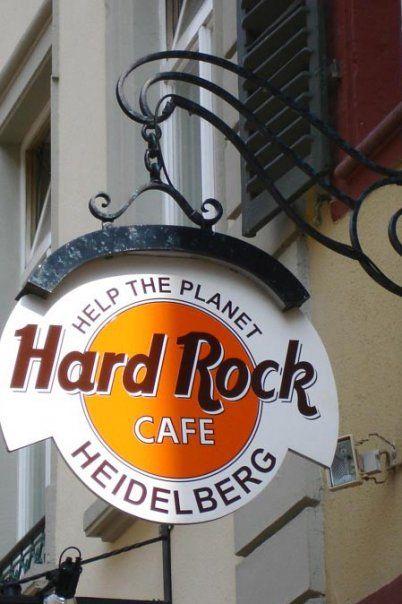 hard rock heidelberg