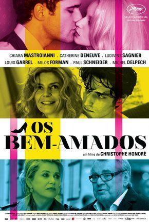 Bem Amadas 2011 Catherine Deneuve Cartazes De Cinema