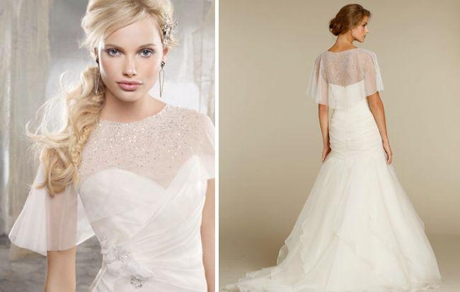 Sheer Bolero For Organza Wedding Dress Lace Jackets Ideas Trends And