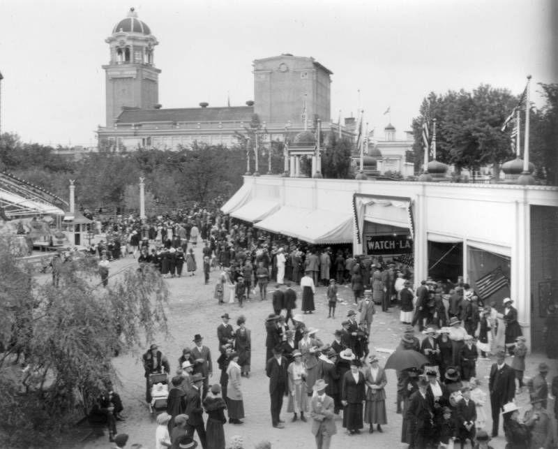 Lakeside Amusement Park Denver History Amusement Park Lakeside Park