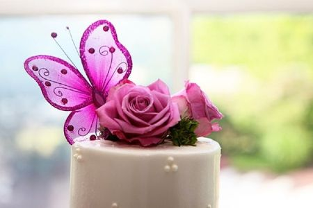 Cakes Flowers Pretty Birthday Candles Google Search Special People Messages