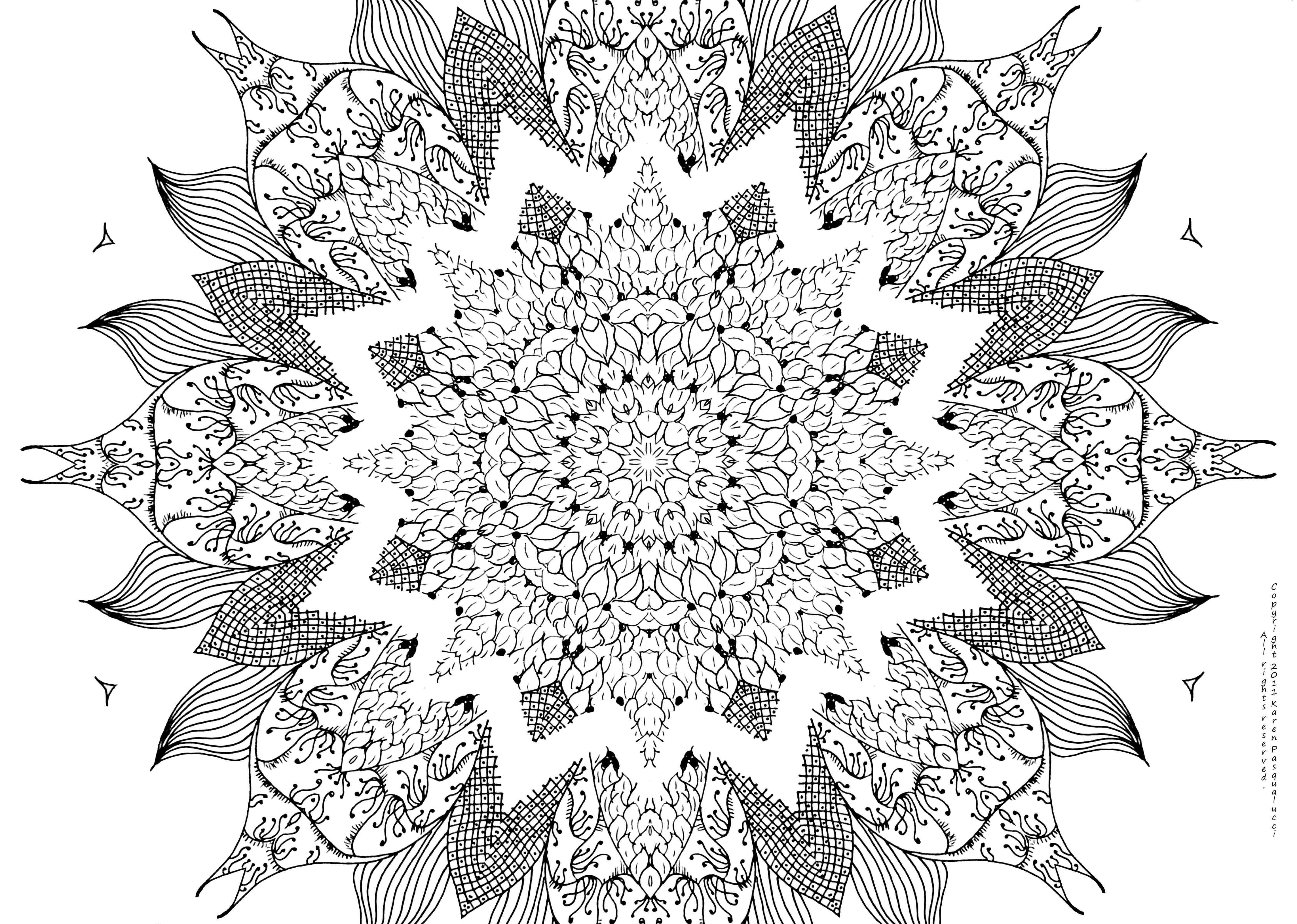 Girly Mandala Coloring Pages Big Mandala Coloring Pages Coloring Abstract Coloring Pages Mandala Coloring Pages Mandala Coloring