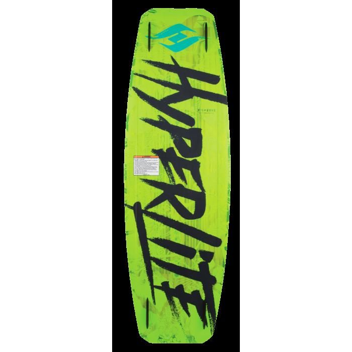 Wishbone Wakeboarding Surfer Surfing