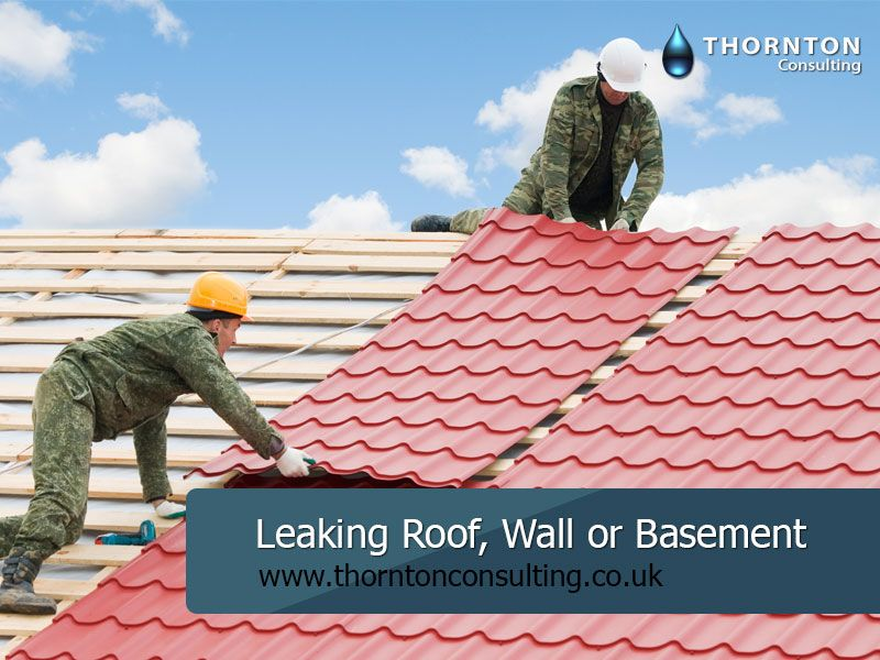 With 25 Years Of Experience And Expert Roofing Consultants In Uk Thornton Consulting Helps You Meet Roof Restoration Metal Roofing Contractors Roofing Systems