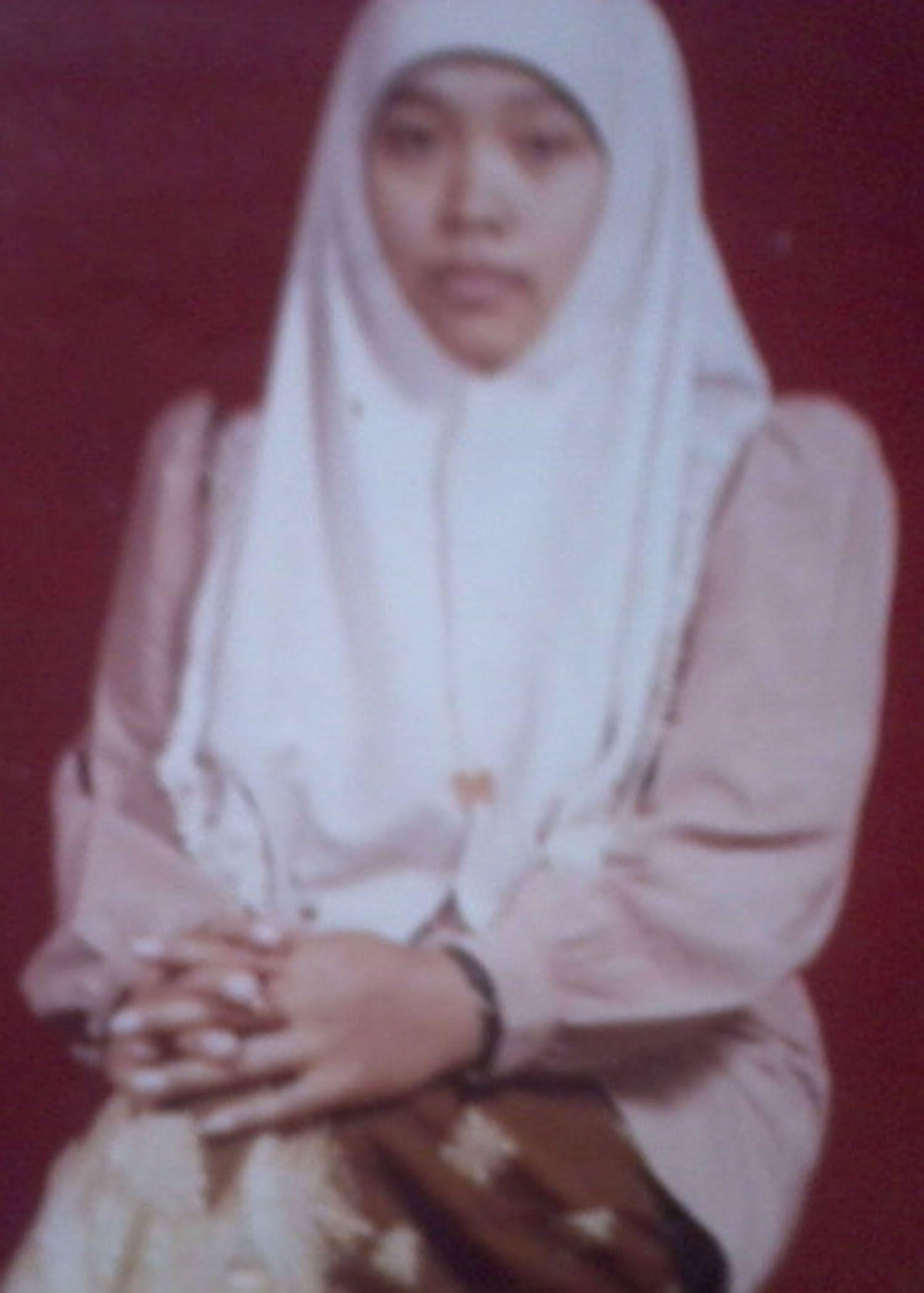 Laila Mahfudz
