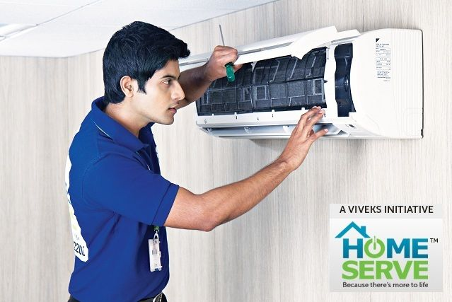 AC Repairs & Service at Lowest Price Ac repair services