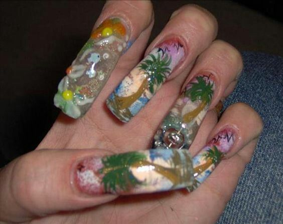 Pin By Chrissy Stewert On Nails 2 Pinterest