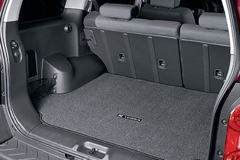 I Really Want A Nissan Floor Mat For My Xterra Please