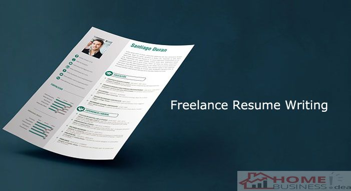 Freelance resume writing is a lucrative career option for many who have flawless English writing skill and can approach people easily. You can also dive into this niche field as the service has a huge demand among the job-seekers, recruiting firm and staffing agencies.
