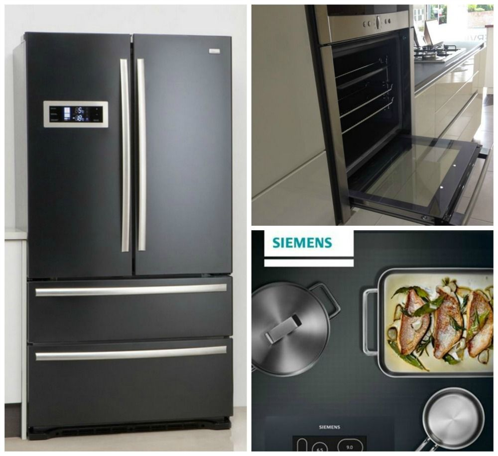 Looking for a New Year treat? Get Neff @SiemensHomeUk & Caple ...