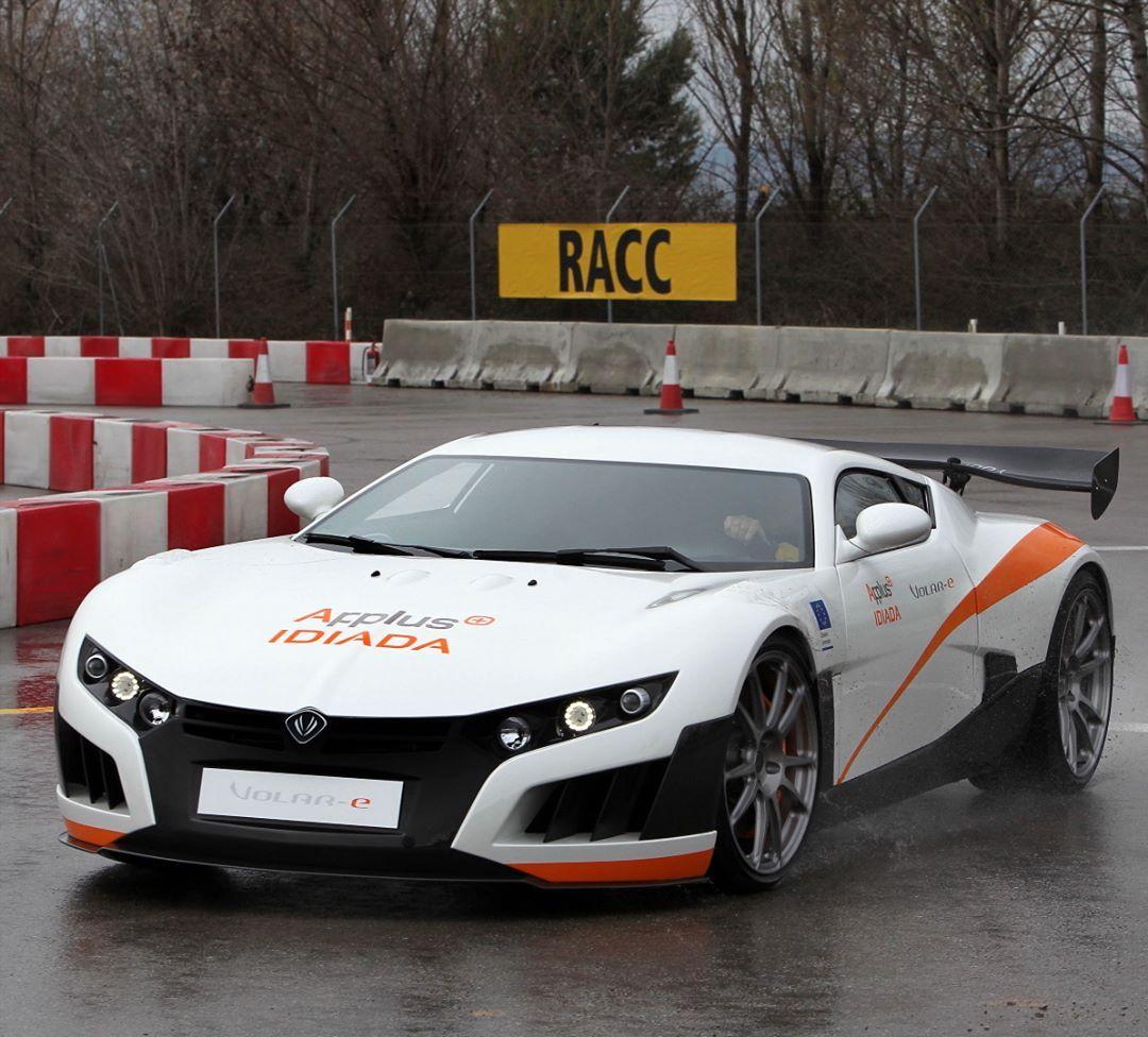 VolarE Super cars, New sports cars, Concept cars