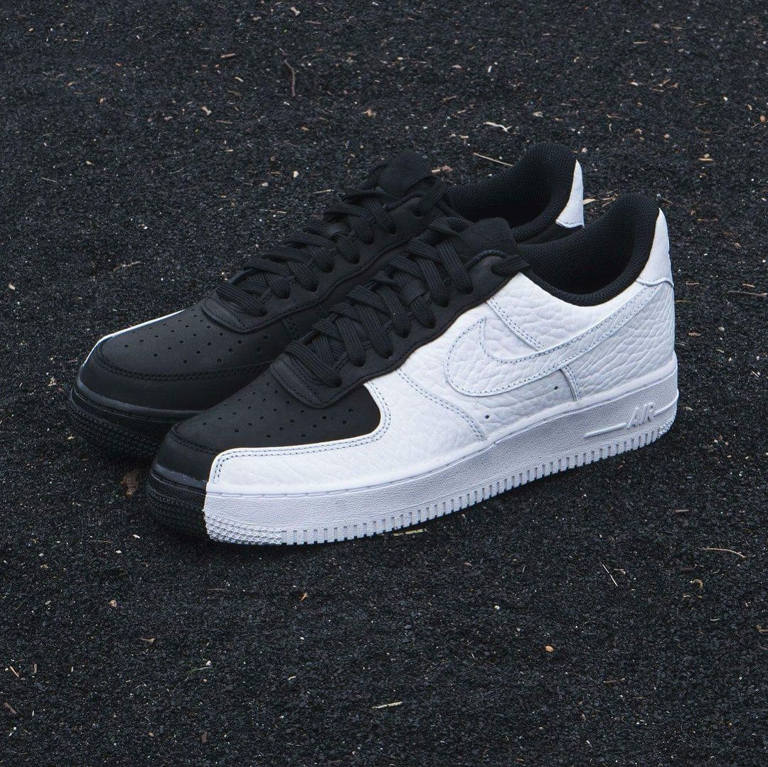 Look For The Nike Air Force 1 '07 Premium Ying Yang Soon