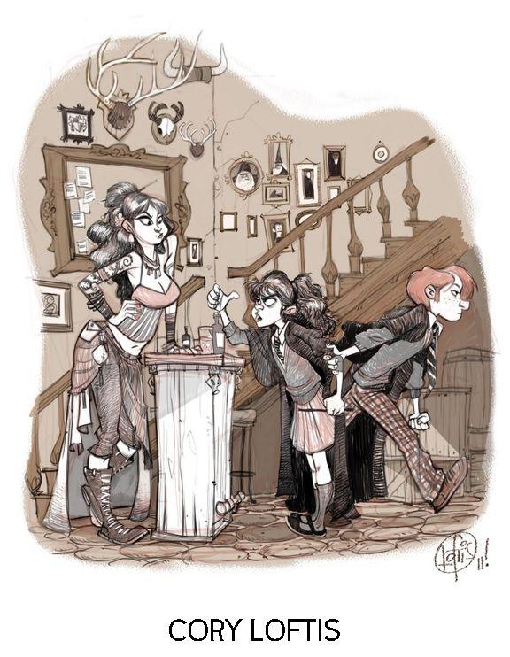 Character Design Kickstarter : Quot monomyth animated short and art book by randy bishop