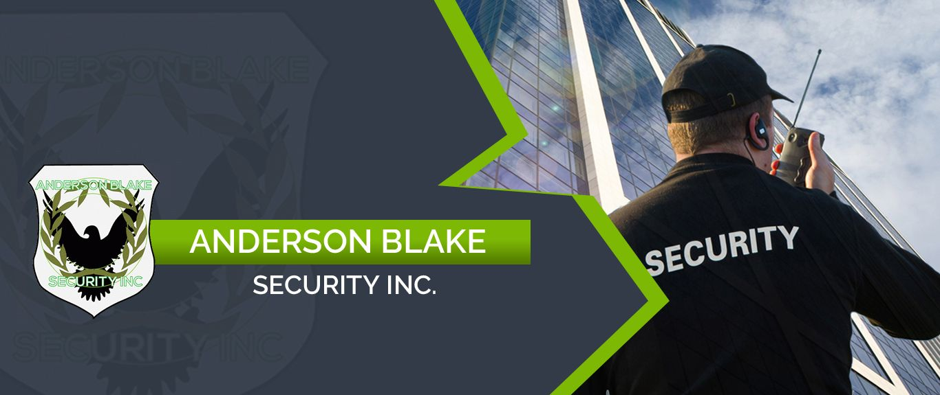 We are dedicated in providing security guard services in