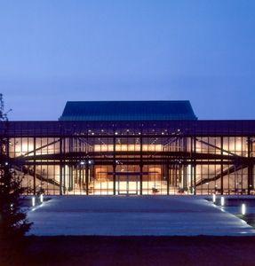 Pixar Studios and Headquarters