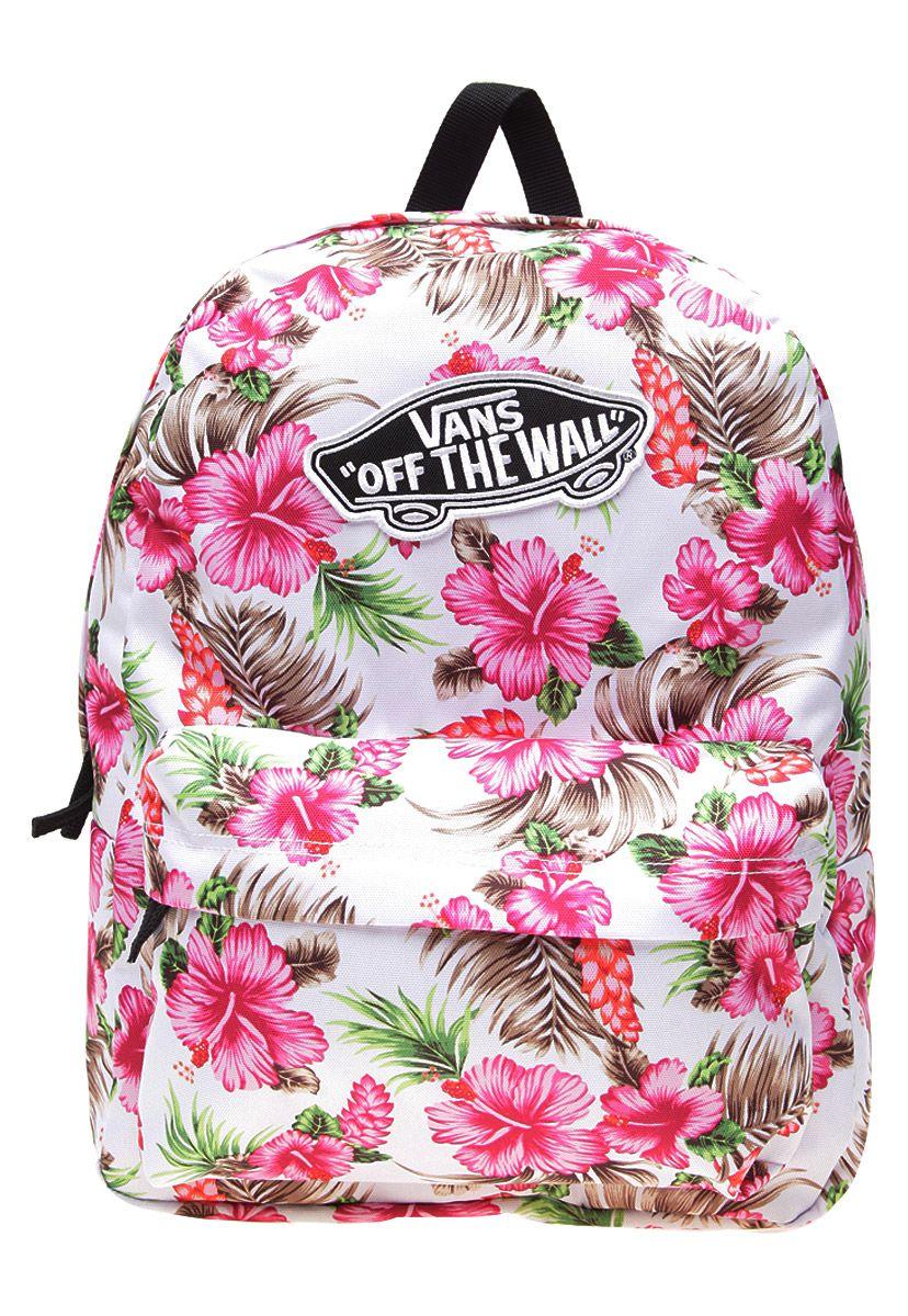 vans mochilas mujer rosa