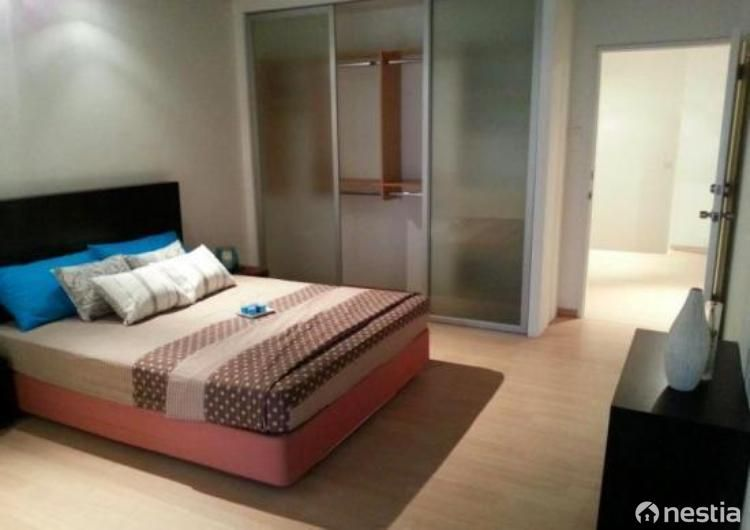 Villa Delle Rose Taman Nakhoda Renting A House House Rental Room