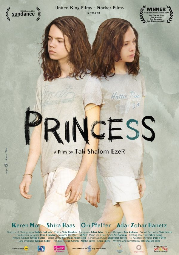 Princess (2013-Israel) | Film - Middle East | Movies to