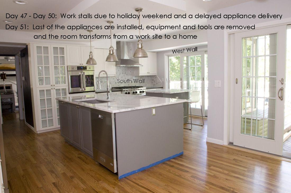 Schmidt construction prides itself in its ikea kitchen cabinet