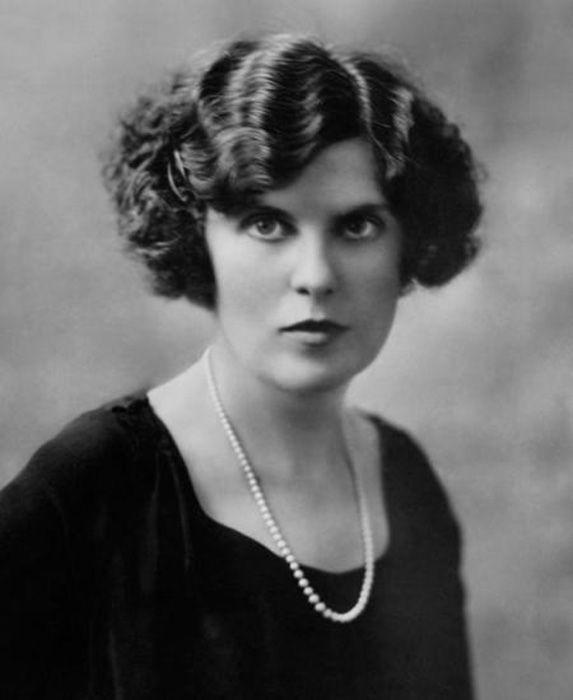 Florence Nash Florence Nash 1888 1950 61 actress writer Entertainers Past