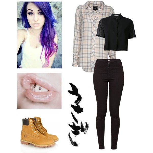 """#191"" by belli-styles on Polyvore"
