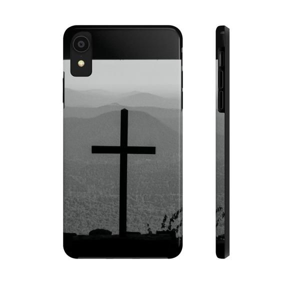 Photo of Coque de téléphone durable Christian Cross – iPhone 11 – iPhone X – iPhone 8 – iPhone 7