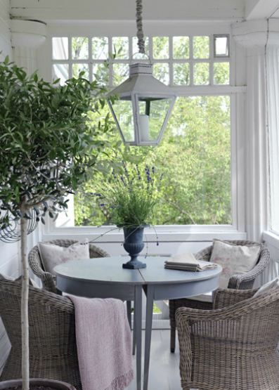 Best Beautiful Breakfast Nook Love The Plants Interior 400 x 300