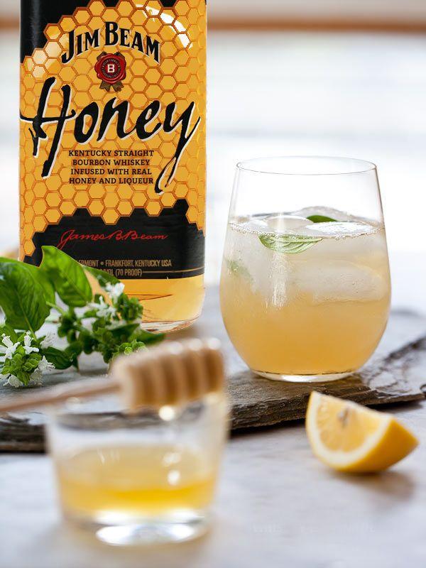 Pin By Brittany Langmeyer On Sample Board Lemonade Recipes Honey Recipes Honey Simple Syrup