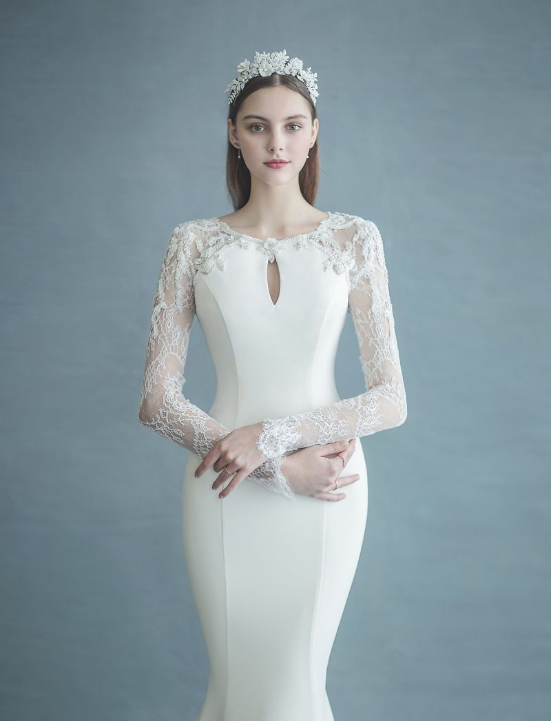 15 Timessly Elegant Wedding Dresses That Will Never Go Out of Style ...