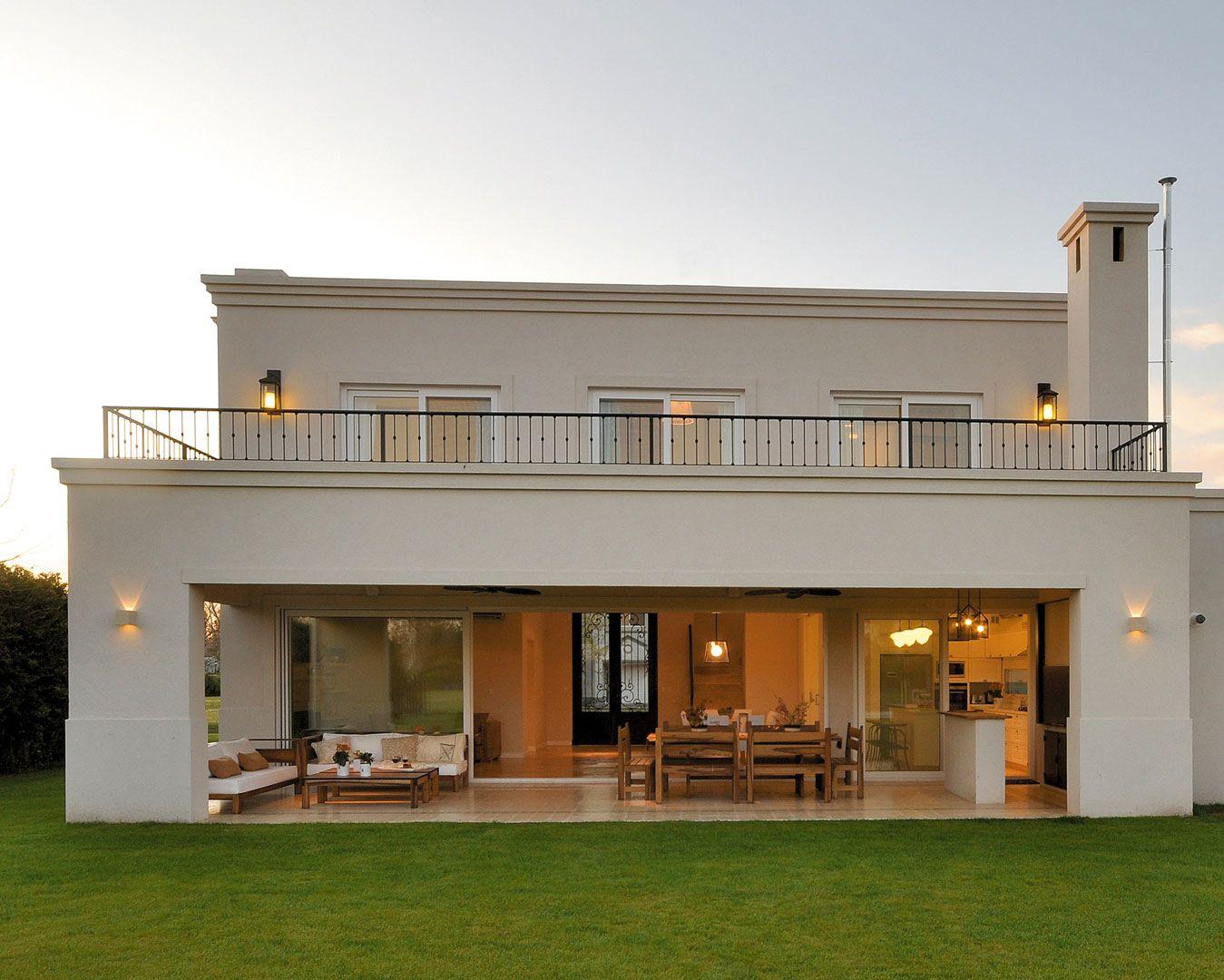 marcela parrado arquitectura casa 12 en 2019 casa On portal de arquitectos casa de campo
