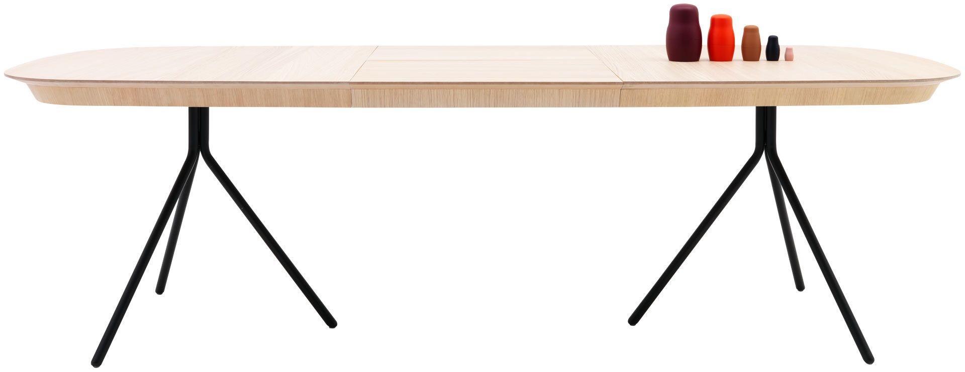Boconcept Table Ottawa Avec Allonge S 1449 Table Salle A Manger Table Design Salle A Manger Design