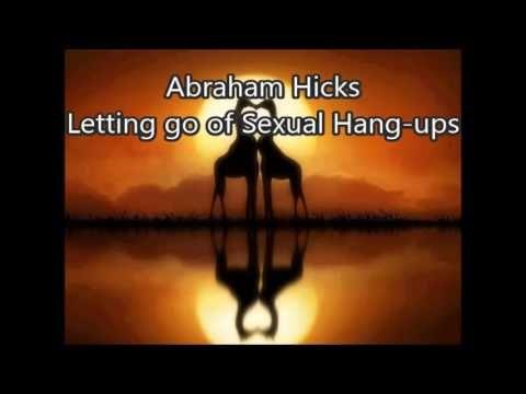 Sexual hang ups